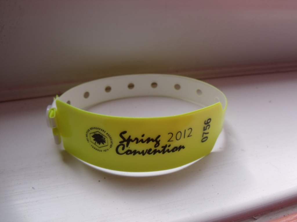 Spring convention tag