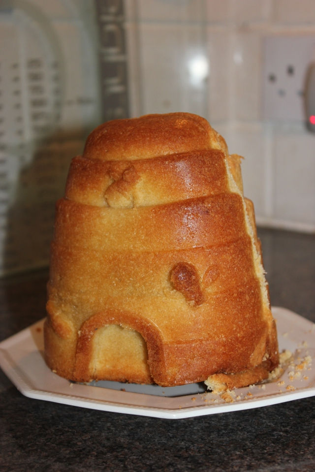 Skep cake